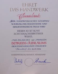 schusster frankenberg wesel